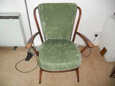 Ercol Vintage Lounge   Chair