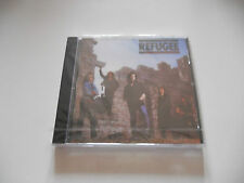 "Refugee ""Burning from the inside out"" AOR cd 1987 reissued 2008 New Sealed"