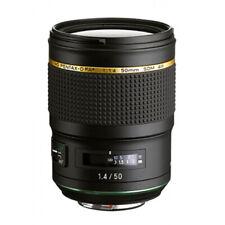 Pentax D FA  50mm f1,4 SDM AW