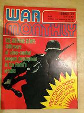 WAR MONTHLY - No. 21, December 1975 - GRENADE STORY