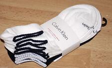 Calvin Klein 4-11 Socks for Women , with Multipack