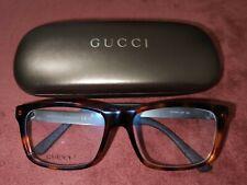 GUCCI GG1045 CTF 145 Made in Italy OCCHIALI DA VISTA MONTATURA ORIGINALI 100%