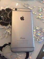 Apple iPhone 6 - 64GB - Space Grey (Unlocked) FACTORY UNLOCKED