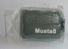 Mustad: boite à hameçons double
