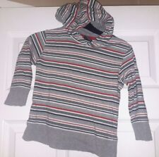 Next boy's hooded top aged 2 - 3 year's