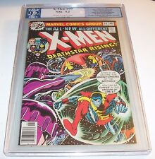 X-Men #99 - PGX Graded NM- 9.2 - 1976 Key Marvel Bronze Age Issue