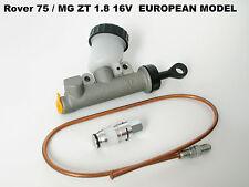 ROVER 75 / MG ZT 1.8 16V   TAZU CLUTCH MASTER CYLINDER  ***EUROPEAN VERSION***