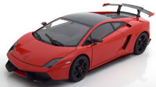 1:18 Auto Art Lamborghini Gallardo LP570 Supertrofeo Stradale 2011 red