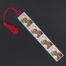 Walt Disney Stamps Bookmark Unique L@@K !
