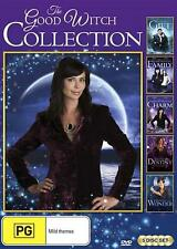 Good Witch, The | Movie Collection - DVD Region 4 Free Shipping!