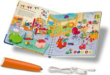 Lernspiel tiptoi Ravensburger Lern Starter Stift Wörter Bilderbuch  ohne OVP