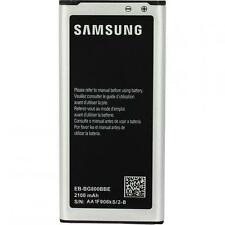 ORIGINAL SAMSUNG EB-BG800 AKKU ACCU BATTERY -- Galaxy S5 mini SM-G800 --- NEU