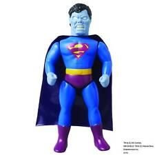 DC Hero Sofubi Superman Bizarro 10 inch Vinyl Figure by Medicom