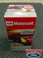 FL2016 FL-2016 OEM Ford Motorcraft Power Stroke Oil Filters - Case of 12 - BEST!