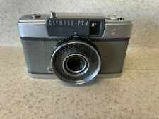 Olympus PEN-EE S 35mm Half Frame Film Camera