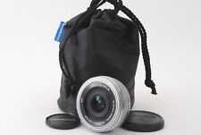 Olympus M.Zuiko Digital ED 14-42mm f/3.5-5.6 EZ ED MSC Lens [Exc+] From Japan