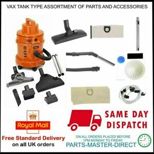 VAX 121 2000 4000 5000 6131 6155 7131 8131 9131 VACUUM CLEANER WET & DRY PARTS
