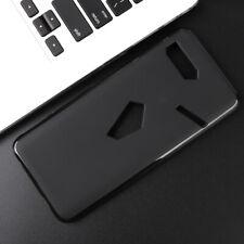 For ASUS ROG2 Phone Slim Black Matte Skin Soft TPU Shockproof Cover Case