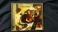 KINGS OF CONVENIENCE - RIOT OF AN EMPTY STREET. CD