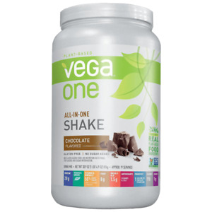 VEGA One All-In-One Protein Shake Lg 30.9 Oz 19 Servings Chocolate