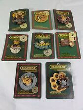 Boyds Bears collection of 14 Pins - All for one price