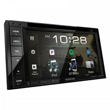 "KENWOOD DDX26BT 6.2"" RECEIVER WITH BLUETOOTH"