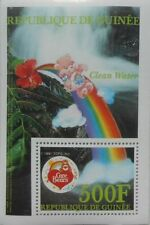 Mint Never Hinged/MNH Guinean Organizations Postal Stamps