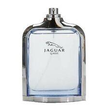 Jaguar Classic Blue by Jaguar 3.4 oz Edt Cologne for Men Tester