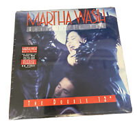 "Martha Wash - Give It To You (Brand New 2x 12""Vinyl Sealed) 1992 House"