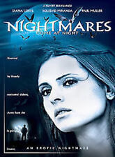 Nightmares Come at Night DVD Diana Lorys NEW Horror