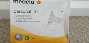 Medela Personal Fit Size L 27MM New