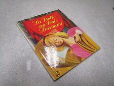 ENFANTINA LA BELLE AUX BOIS DORMANT LES ALBUMS MERVEILLEUX 1971 *