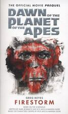 Dawn of the Planet of the Apes - the Official Movie Prequel by Greg Keyes (2014…