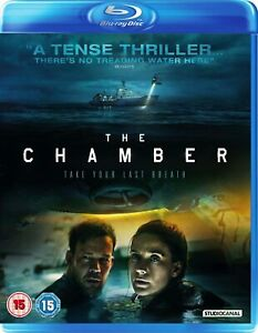 The Chamber (Blu-Ray) FAST POST