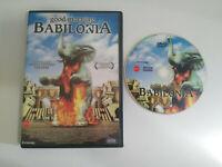 GOOD MORNING BABILONIA PAOLO VITTORIO TAVIANI DVD + EXTRAS ESPAÑOL ITALIANO