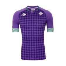 REAL BETIS Kappa Official Away Football Shirt 2020-2021 NEW Camiseta Jersey Mens