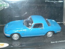 1/43 LOTUS ELAN HARDTOP IN BLUE  *, VITESSE LIMITED EDITION