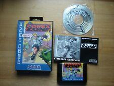 Comix Zone + Soundtrack Sega Mega Drive