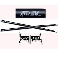 """Ahead Sticks JJ1 """"Speed Metal"""" Model Joey Jordison Size"""
