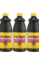 Autocrat Coffee Milk Syrup - New England, Drink Desert Mix - 32 oz - (Pack of 3)