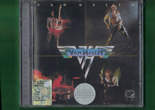 VAN HALEN  REMASTERED CD NUOVO SIGILLATO