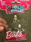 World's Smallest 1965 Astronaut Barbie  524 Miniature, Toy, Mini,