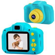 Prograce Kids Camera Children Digital Cameras for Boys Girls Birthday Toy Gif...
