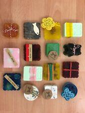 Handmade Naturseife Blockseife Duft