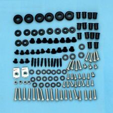 Complete Fairing Bolt Kit Body Screws Set For Honda CBR1000RR 2004-2005 Custom
