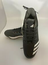 Adidas Icon Bounce  Casual Other Sport  Shoes - Black - Womens Size-US-10