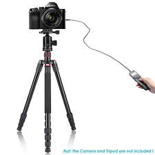 Neewer Timer Telecomando Scatto Remoto per Fotocamera SONY A7r A7 A6000 A3000