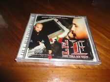 Chicano Rap CD LIL E - Just Tell Me Why? - Seldom Seen Queeny WS BUGG - 2004