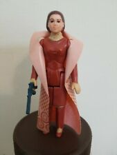 Vintage Bespin Princess Leia Star Wars Action Figure 1980 - COMPLETE w/ Blaster