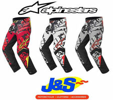 Pantalons de cross